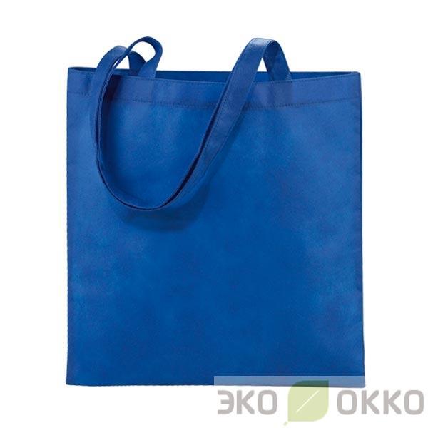 Пошив сумок из спанбонда с логотипом на заказ   Сумки из спанбонда оптом от  производителя ЭКО ОККО f3842b7ae93